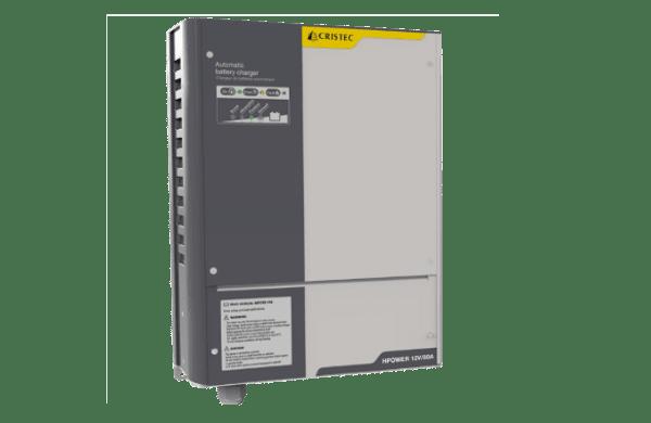 Batterieladegerät HPOWER