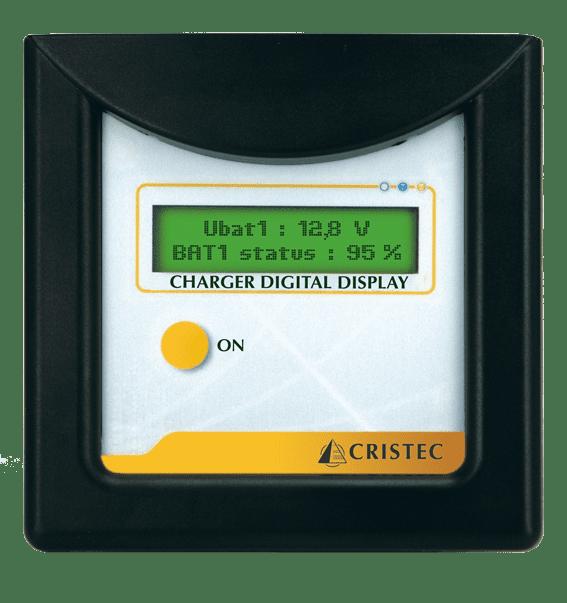 Digitalnazeige CPS3