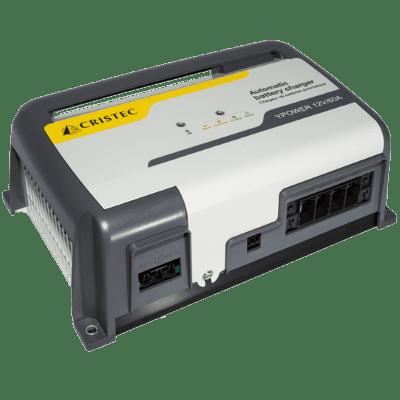 Batterieladegerät AC-DC YPOWER-12V-60A