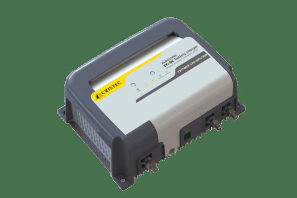 Batterieladegerät DC DC YPOWER