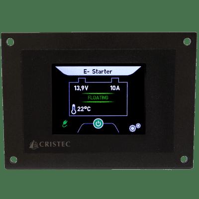 Touch-screen Fernbedienpanel - YPO-Display-R