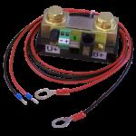 JBNUMII batterie monitor - kitshunt 250A