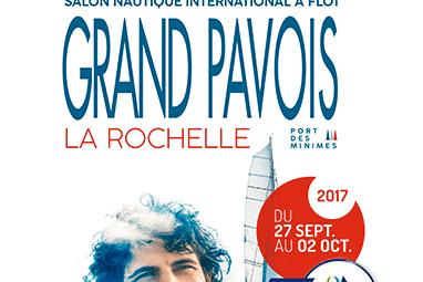 Grand Pavois La Rochelle 2017