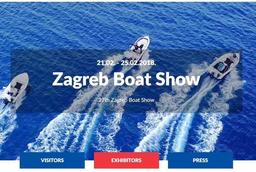 zagreb boat show METRIS