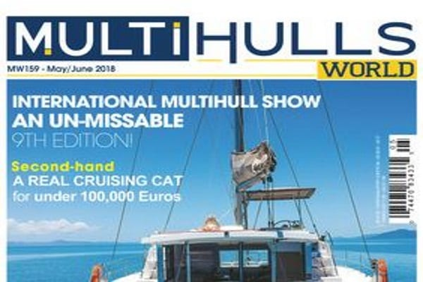 multihulls world n159