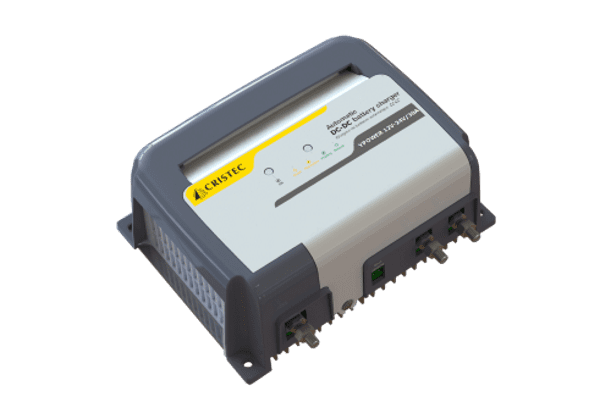 DC DC YPOWER battery charger