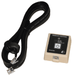 SOLO inverters accessories - Remote control