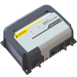 DC-DC Battery charger YPOWER