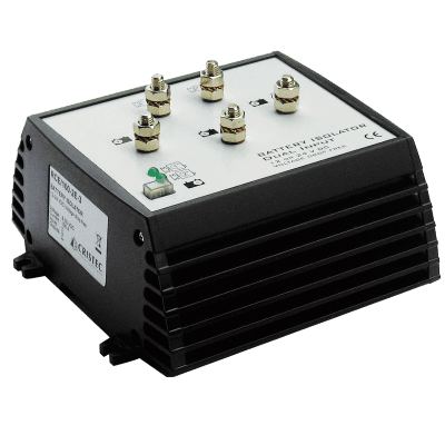 battery isolator RCE-100-2E-3