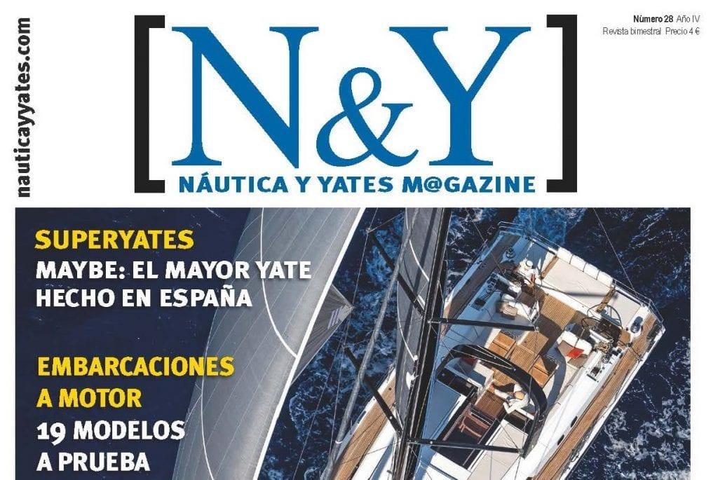 2016-11 - nautica y yates n°28