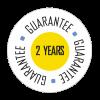 logos_guarantee_2ans detoure