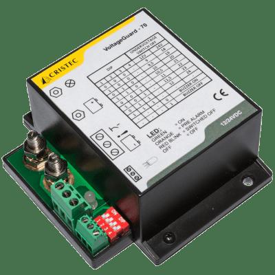 Voltage Guard VLTG70