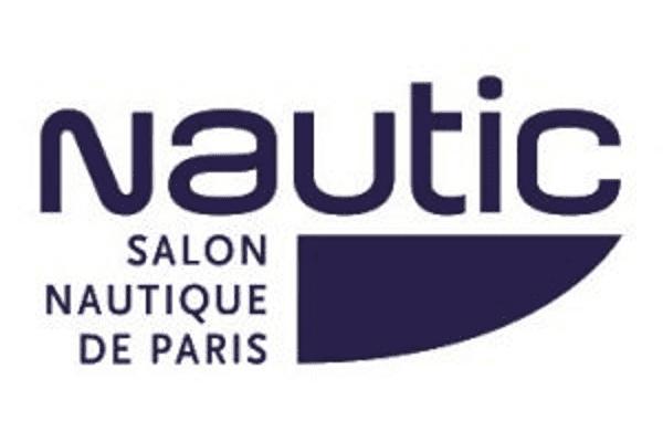 logo Nautic exhibition paris France