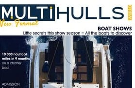 2017-07 - Multihulls world - unlimited energy