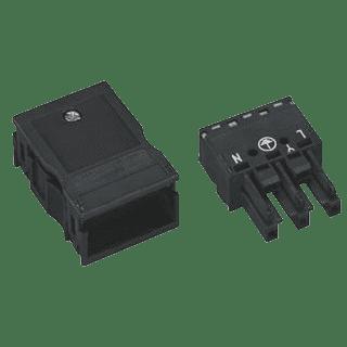 WAGO WINSTA AC input connector 30024064