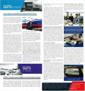 2017- 06 C PRO NEWS SEIMI distributeur CRISTEC
