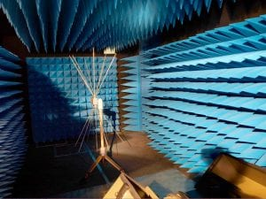 cage de faraday - essais