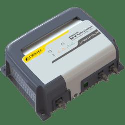 Chargeurs de batteries DC-DC YPOWER