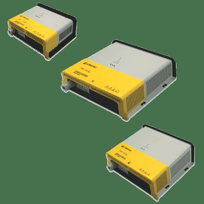 chargeurs de batteries CPS3 gamme forte puissance