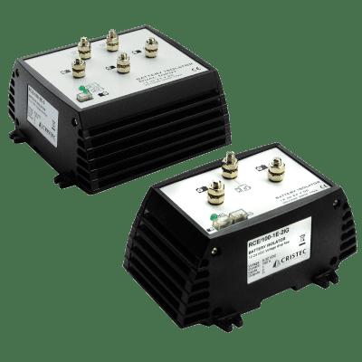 Répartiteurs de charge MOSFET