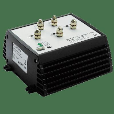 Répartiteur de charge électronique MOSFET RCE-100-2E-3