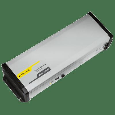 Onduleur pur sinus SOLO-12V-800VA