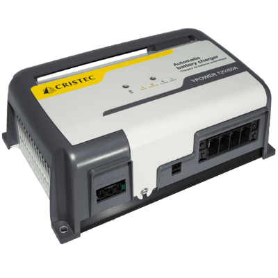 chargeur de batteries YPOWER AC-DC 12V 60A