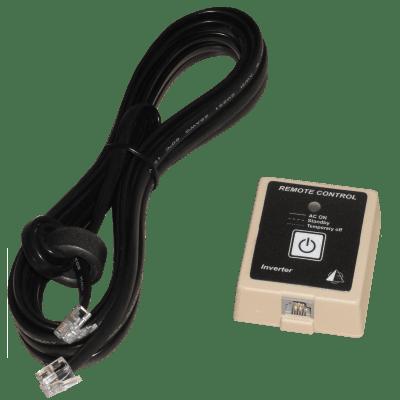 accessoires onduleur solo Télécommande