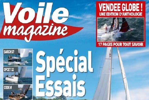 2016-10 - Voile Magazine n°251